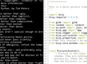 Interpretes Python para Android