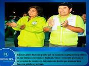 Rufina Lévano: NUNCA TERMINA CONOCER PERSONAS HASTA ACTÚAN…