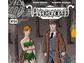 Anacronópete nº04