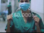 firma trayecto vida', campaña cuenta kilómetros conforman cada vida