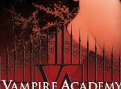 (Reseña) Vampire Academy Richelle Mead