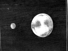 Neith: satélite nunca llegó existir.