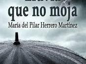 Lluvia moja María Pilar Herrero Martínez