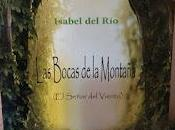 Bocas Montaña 'Sognare viaggiare libri'