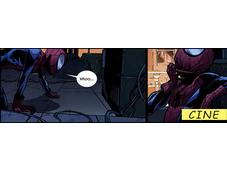 Miles Morales usaría traje clásico película animada Spider-Man