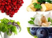 Alimentos anticancerígenos importantes