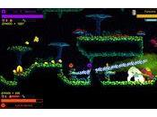 Disponible Hive Jump, run'n alma multijugador gráficos pixelados