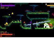 Disponible Hive Jump, run'n alma multijugador gráficos pixelados