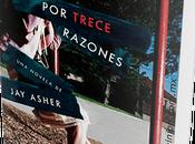 trece razones Asher