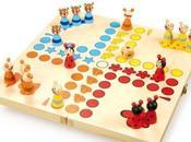 Juguetes ayudan niños desarrollar creatividad habilidades sociales