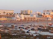 Bahía Cádiz Donde Naturaleza Solo Comienzo
