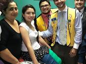 Club Activo inaugura proyecto Pasitos Seguros
