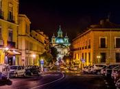 Postal Semana: Noches latineras