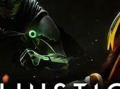 Injustice permite apuntarse beta cerrada