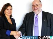A.C.T.E. colabora Realty Spain, salón reunirá Madrid principales figuras inmobiliarias