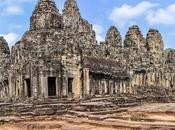Itinerario viaje Camboya días