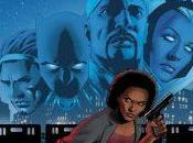 Marvel Comics anuncia serie regular Black Panther Crew