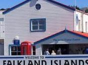 Estados Unidos analizó 1982 entregar Malvinas Argentina