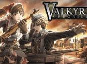 Valkyria Chronicles traducido español