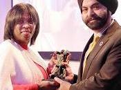 Mastercard recibe Premio Héroes contra Hambre 2017