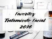 Favoritos Tratamiento Facial 2016
