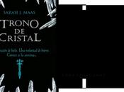 Reseña: Trono cristal (Trono Sarah Maas
