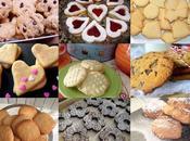 recetas galletas fáciles deliciosas