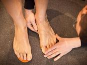 Ejercicios para prevenir dolor pies