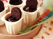 Oreo Pudding