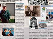 """ENTREVISTA Alejandro Montero, galardonado premio Carpetania 2016 """"Memorias Fuenlabrada"""""""