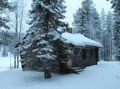Viaje Laponia Navidad