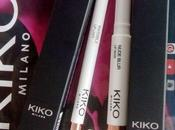 base liner Kiko Cosmetics