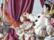"""Lladró presenta París """"Carnaval Venecia"""""""