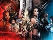 CDI-100: Warcraft: beginning (Warcraft: origen)