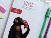 Fragmentum: dragones Edén Carl Sagan
