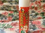Sierra Bees: Shea butter argan balm