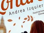 Reseña Otoño Londres Andrea Izquierdo