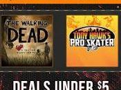 Flash Sale Playstation Store juegos menos