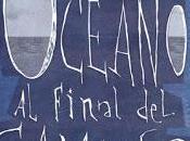 Reseña: océano final camino Neil Gaiman