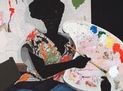 Kerry Marshall: historia negra arte