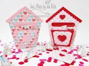 Happy Valentine's Handmade Cards Tarjetas para Enamorar!!
