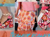 "Tendencias moda primavera verano 2017: ""flower power"""