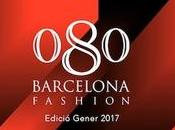 Barcelona Fashion FW17, Desfiles Showroom marcas moda Teatre Nacional Catalunya