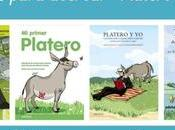 "Libros recursos para acercar ""Platero niños"