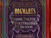 Historias Hogwarts (Joanne Kathleen Rowling)