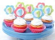 Fotos ideas decoracion quequitos para cumpleaños infantiles