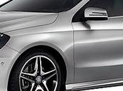 "Sistema capó activo Mercedes Clase ""W176"""