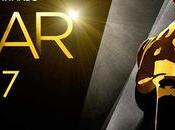 Nominaciones Oscars 2017 (89ª Edición)