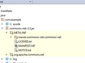Cómo enviar correos desde Android Apache Commons
