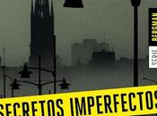 'Secretos imperfectos' (Sebastian Bergman Michael Hjorth Hans Rosenfeldt